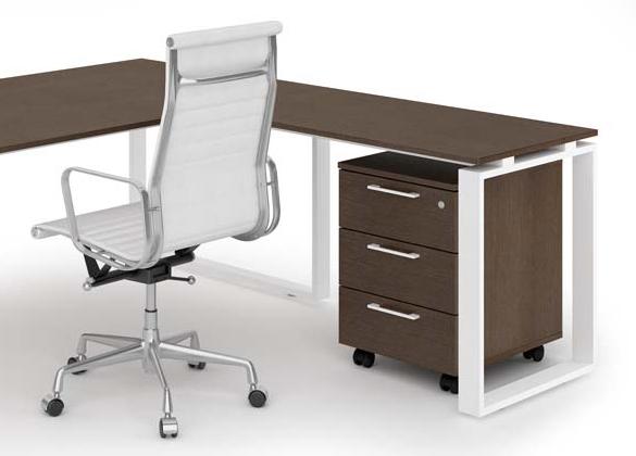 Cassettiere ufficio with cassettiere ufficio for Cassettiera ufficio economica