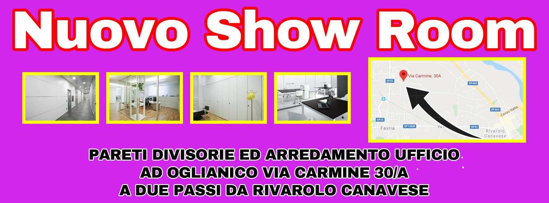 Arredamenti Rivarolo Canavese offerte
