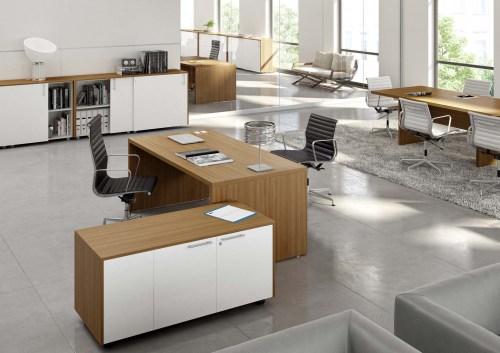 Uffici direzionali for Gls arredo ufficio