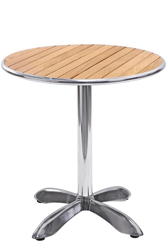 Tavoli e sedie contract art 106 tavolo tondo for Gls arredo ufficio