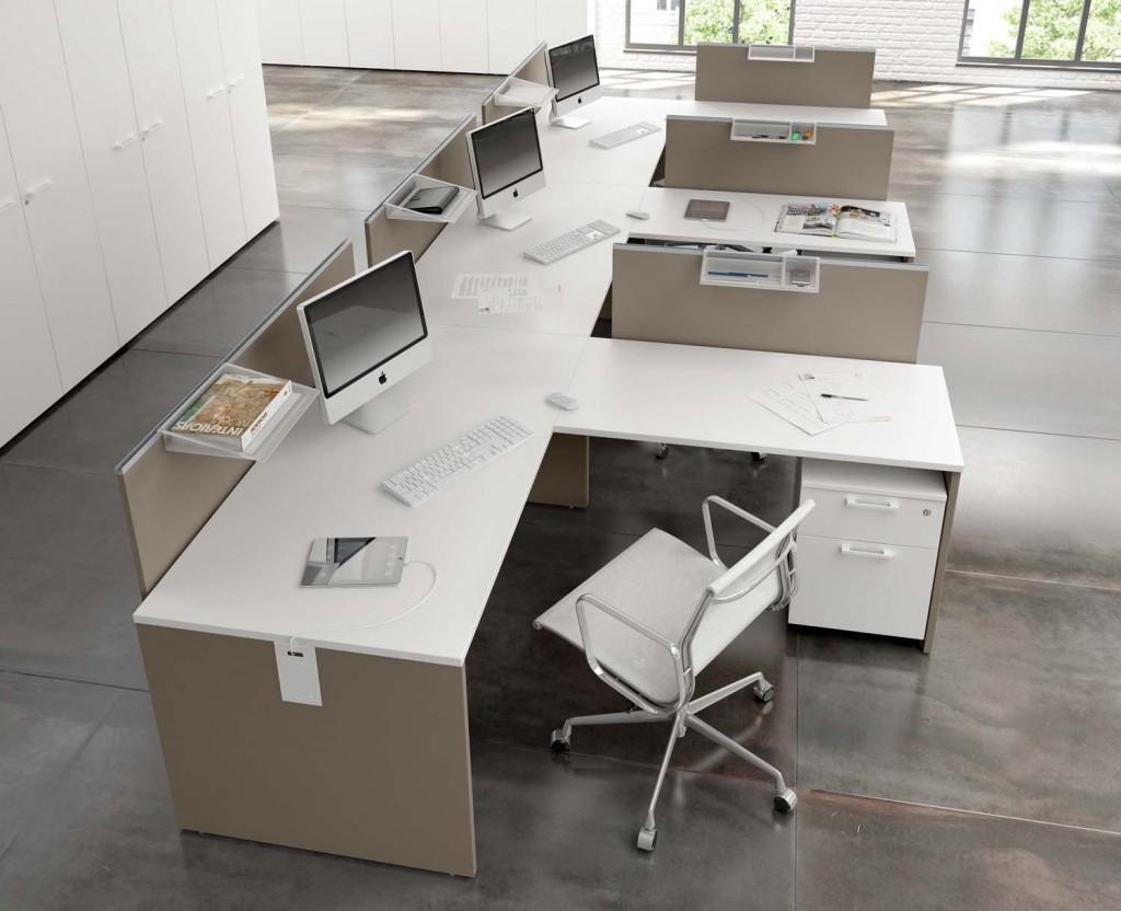 Scrivania Ufficio Operativa : Glsarredoufficio art fu s scrivania operativa